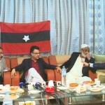 Awami Tehreek Ayaz Palijo Withdraws Strike Call After MQMs Visit