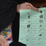 Counting of Votes Underway in 10 Districts (Balochistan by-polls)