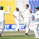 Bilawal Bhatti and Junaid Khan bowl Pakistan into Strong Position