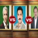 PML (N) PTI Candidates Face Tough Fight in Koshab-Haripur (By-Polls)