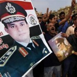 Egypt Army Chief Abdel Fattah al-Sisi Seen Edging Closer to Presidential Bid