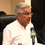 Khawaja Asif says State Cannot be Blackmailed by Terrorists