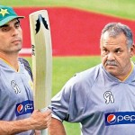 Pakistan Turn to Former Captains to Pick New Coach