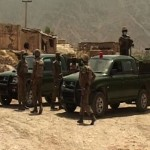 Over 43 Terrorists Killed (North Waziristan)