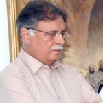 Pervaiz Rashid says No one Tasked to Lead Peace Process