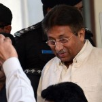 Pervez Musharraf High Treason Case Hearing Today