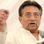 One Month into Trial Musharraf Evades Arrest