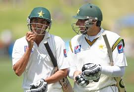 Younus and Misbah