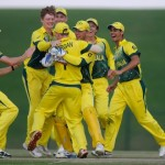 Australia vs South Africa 2nd Semi-Final Today (U-19 World Cup 2014)