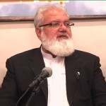 Govt Urges to Part Ways with Terror War Declares Ceasefire (JI Liaquat Baloch)