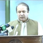 PM Nawaz Sharif says We want Progress in AJK as in Pakistan