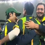 Pakistan Through to Final of U19 World Cup 2014