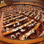 Parliament Debating Taliban Talks Today