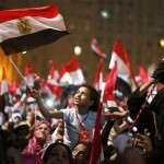 Egypt Government Resigns Ahead of Presidential Poll