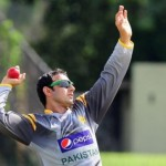 Saeed Ajmal set to Fire in Asia Cup 2014