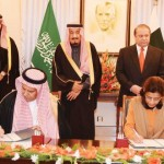 Riyadh wins Islamabads Support on Syria (Ouster of Assad Regime)