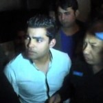 Umar Akmal Blamed for Scuffle with Traffic Warden