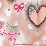 Happy Valentines Day 2014 Beautiful Collection