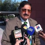 Zaka Ashraf says First Attack by Big 3 Foiled