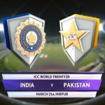 Pakistan vs India clash in ICC T20 World Cup Live Today