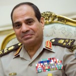 Abdel Fattah al-Sisi Announces Candidacy for Egypt Presidential Elections