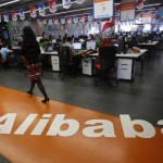 In Talks with Six Banks for Lead Roles (Alibaba Picks US for IPO)