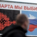 Crimea votes to Join Russia by 93 Percent