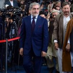 Afghan President Hopefuls Talk About Pakistan