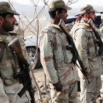 Two FC Personnel Killed Landikotal Blast