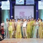Evolution of Pakistan Fashion Design Council