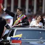 Chavez Day Marked by Parade Clashes Diplomatic Spat (Venezuela)