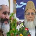 Siraj ul Haq Replaces Munawar Hasan as Jamat-e-Islami Head