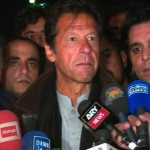 Imran Khan says Islamabad Kachehri Attack is bid to Sabotage Taliban-government Talks Process