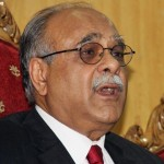 Najam Sethi says PCB Considers Inviting Foreign Teams