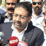 Owais Muzaffar Unveils Solar Energy Plan for Thatta (Development in Rural Sindh)
