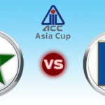 Pakistan vs Sri Lanka Asia Cup 2014 Final Live