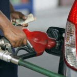 Petroleum Pains May Ease a bit in April