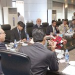 ACC Discusses Budget Cuts in Lahore Meeting
