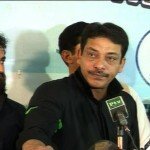 Faisal Raza Abidi Retires from Politics to Launch Voice of Shuhada