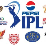 Official Schedule Fixtures Indian Premier League (IPL) Season 7