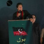 Imran Khan Demands Sweeping Electoral Reforms
