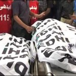 Seven Killed in Karachi Violence