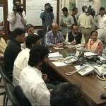 MQM to Protest at Nadra Office Today (NICOP Issue)