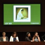 Malala Portrait Sold for $82,000