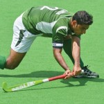 Mohammad Imran says Absence in Hockey World Cup Still Hurts