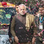 Narendr Modi Poised for Victory as India Veers Right
