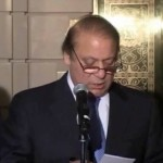 PM Sharif says Govt - Army - Media Join Hands for Pakistan