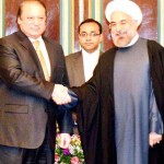 Pakistan and Iran Agree to Pursue Gas Project (Despite Hurdles)
