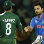 Pakistan vs India to Play six Full Series