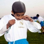 Real Deal for Pakistani Slum Kids (Football)